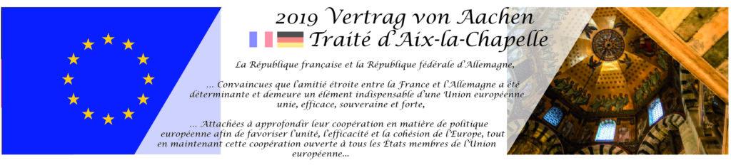 Traité Aix-la-chapelle