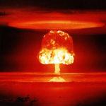 Atomwaffe: den Elefanten aus dem Raum hinausführen. – Wie?