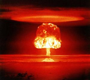 arme atomique